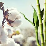BATTON® Our Proprietary Bamboo-Cotton Blend