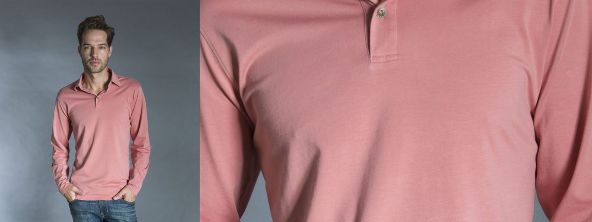 Chilled Cotton® the Comfortable Beyond Non-Iron® Shirt